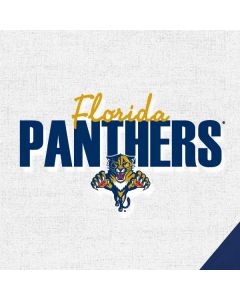 Florida Panthers Script Cochlear Nucleus Freedom Kit Skin