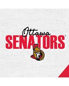 Ottawa Senators Script Acer Chromebook Skin