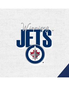 Winnipeg Jets Script Xbox One X Controller Skin