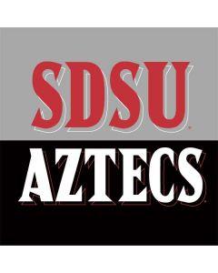 SDSU Aztecs EVO 4G LTE Skin