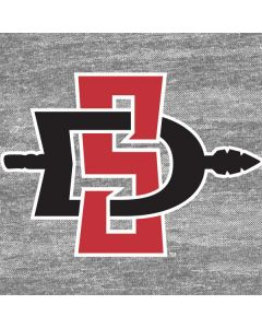 SDSU Aztecs Logo Beats by Dre - Solo Skin