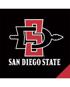 San Diego State Beats by Dre - Solo Skin