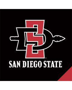 San Diego State Droid Incredible 2 Skin