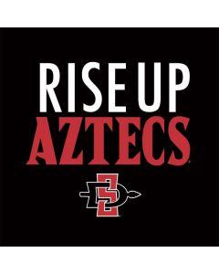 Rise Up Aztecs EVO 4G LTE Skin