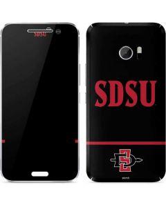 SDSU 10 Skin