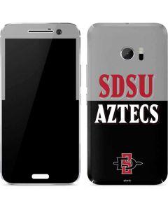 SDSU Aztecs 10 Skin