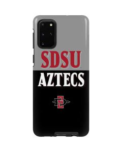 SDSU Aztecs Galaxy S20 Plus Pro Case