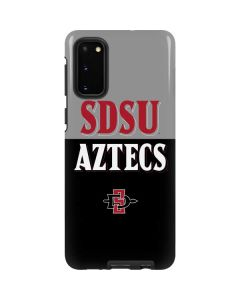 SDSU Aztecs Galaxy S20 Pro Case