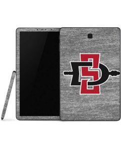 SDSU Aztecs Logo Samsung Galaxy Tab Skin