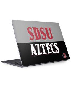 SDSU Aztecs Surface Laptop 3 13.5in Skin