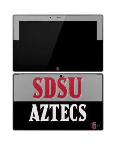 SDSU Aztecs Surface RT Skin