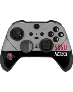 SDSU Aztecs Xbox Elite Wireless Controller Series 2 Skin