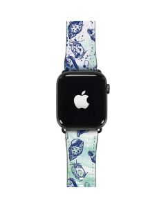 Sea Shell Variety Apple Watch Band 42-44mm