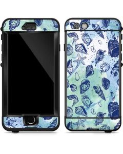 Sea Shell Variety LifeProof Nuud iPhone Skin