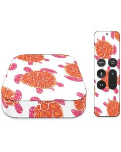 Sea Turtles Apple TV Skin