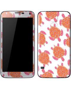 Sea Turtles Galaxy S5 Skin