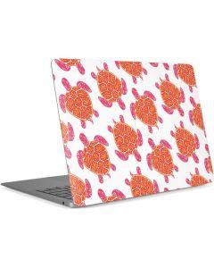 Sea Turtles Apple MacBook Air Skin