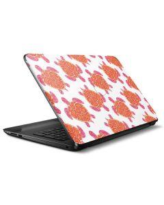 Sea Turtles HP Notebook Skin