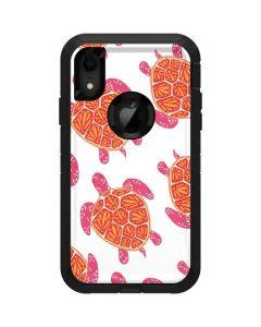 Sea Turtles Otterbox Defender iPhone Skin