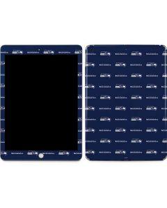 Seattle Seahawks Blitz Series Apple iPad Skin
