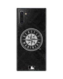 Seattle Mariners Dark Wash Galaxy Note 10 Skin