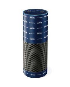 Seattle Seahawks Blitz Series Amazon Echo Skin