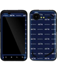 Seattle Seahawks Blitz Series Droid Incredible 2 Skin