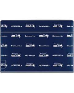 Seattle Seahawks Blitz Series Galaxy Book Keyboard Folio 12in Skin