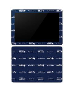 Seattle Seahawks Blitz Series Surface Go Skin