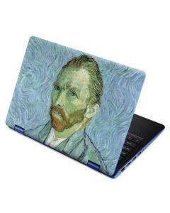 Van Gogh Self-portrait Aspire R11 11.6in Skin