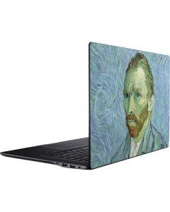 Van Gogh Self-portrait Ativ Book 9 (15.6in 2014) Skin