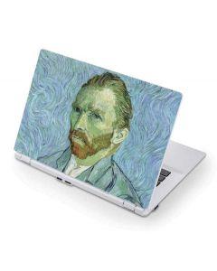 Van Gogh Self-portrait Acer Chromebook Skin