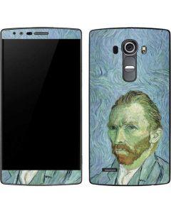 Van Gogh Self-portrait G4 Skin