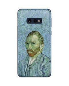 Van Gogh Self-portrait Galaxy S10e Skin