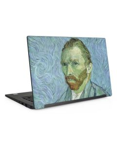 Van Gogh Self-portrait Dell Latitude Skin