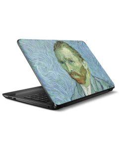 Van Gogh Self-portrait HP Notebook Skin