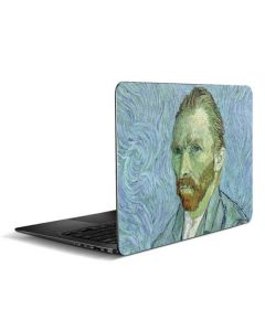 Van Gogh Self-portrait Zenbook UX305FA 13.3in Skin