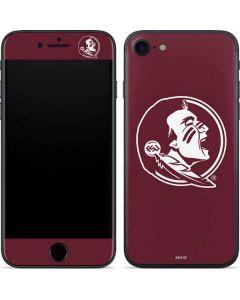 Seminoles Logo iPhone SE Skin