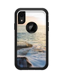 Serene Ocean View Otterbox Defender iPhone Skin