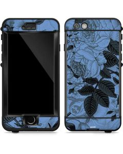 Serenity Floral LifeProof Nuud iPhone Skin
