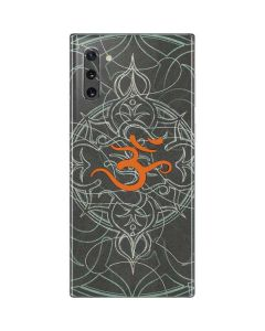 Serenity Galaxy Note 10 Skin
