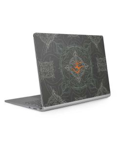 Serenity Surface Book 2 15in Skin