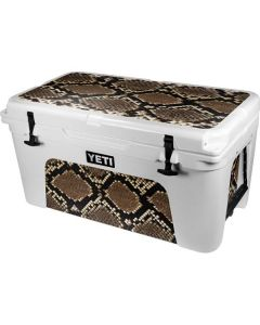 Serpent YETI Tundra 65 Hard Cooler Skin