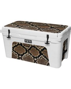 Serpent YETI Tundra 75 Hard Cooler Skin