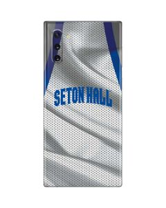Seton Hall University Galaxy Note 10 Skin
