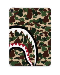 Shark Teeth Street Camo Apple iPad Pro Skin