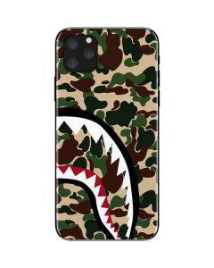 Shark Teeth Street Camo iPhone 11 Pro Max Skin
