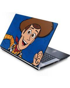 Sheriff Woody Generic Laptop Skin