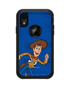 Sheriff Woody Otterbox Defender iPhone Skin