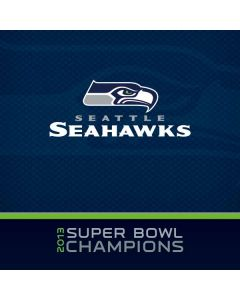 Seattle Seahawks Super Bowl XLVIII HP Pavilion Skin